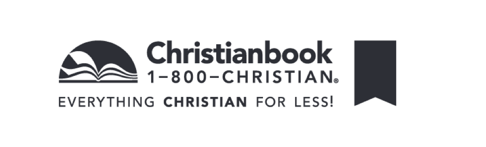 Unlikely Fighter Christianbook. An image of the Christianbook logo because you can buy Unlikely Fighter at Christianbook.